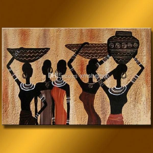 Wall Marvelous Design Ideas African Wall Decor Sculptures Uk Amazon American Art And Basket From 35 Af African Paintings African Art Paintings Africa Painting
