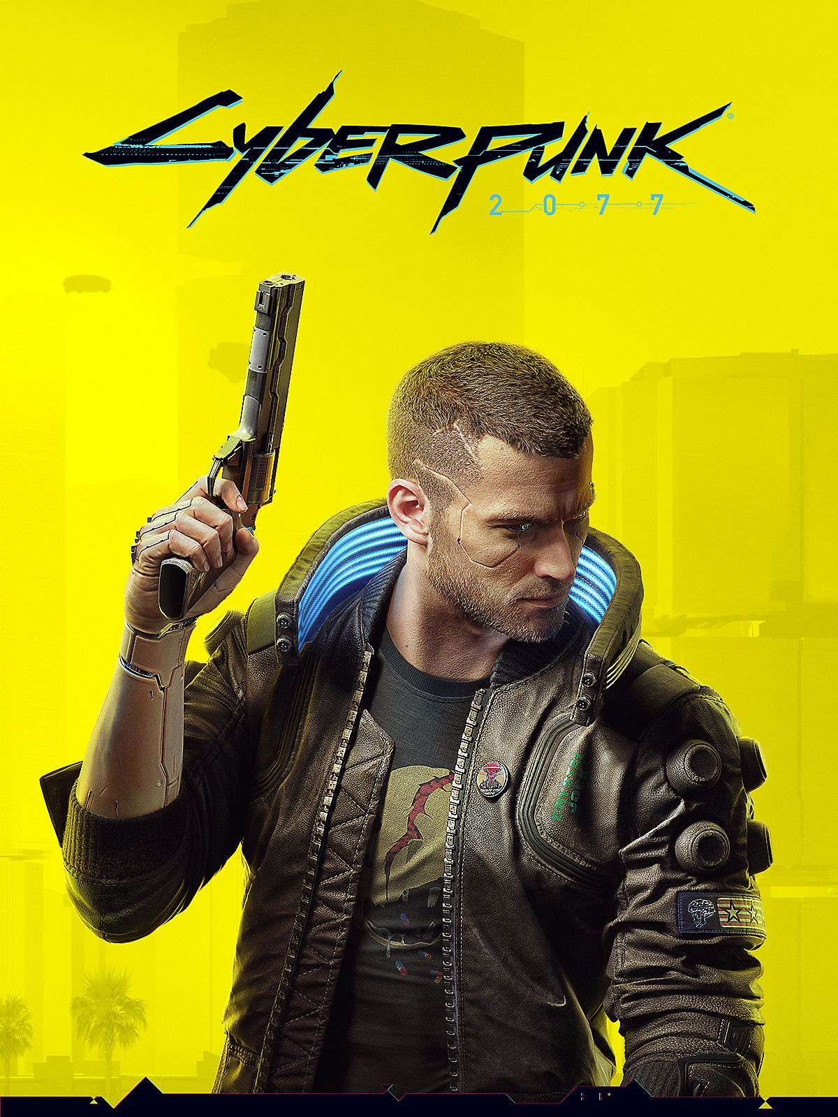 Check out the new trailer for Cyberpunk 2077 and find out