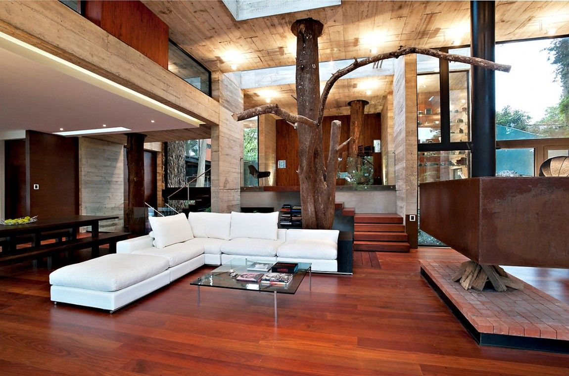 """KSK """"Luxury as a way of life""""//Corallo House by Paz Arquitectura"""