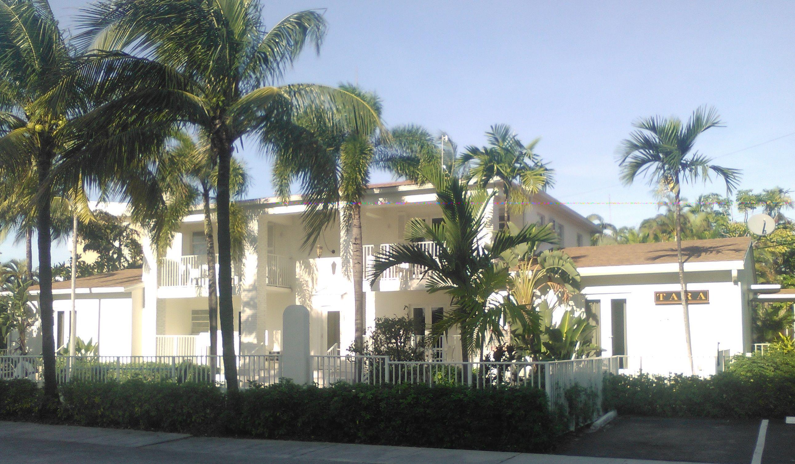 Tara Hotel Fort Lauderdale Beach Http Www Veniceofamericahomes