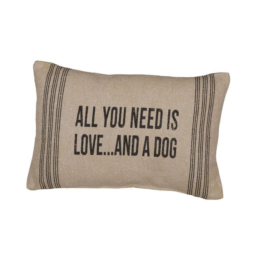 Rustic A Dog D Accent Pillow Cat Throw Pillow Accent Throw Pillows Cat Pillow