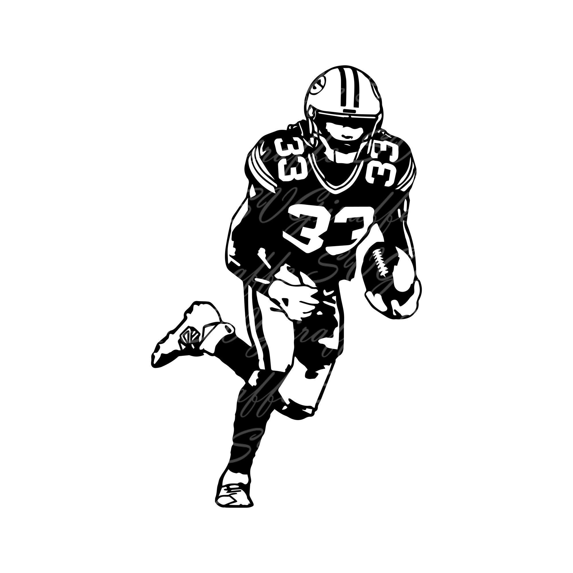 Aaron Jones Svg Dxf Png Pdf Jpg Files Packers Vector File Etsy In 2020 Packers Green Bay Packers Svg