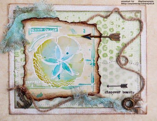 yaya scrap & more: Nautical Blueprint http://yayascrap.blogspot.com/2014/06/simon-says-w-is-for-white.html
