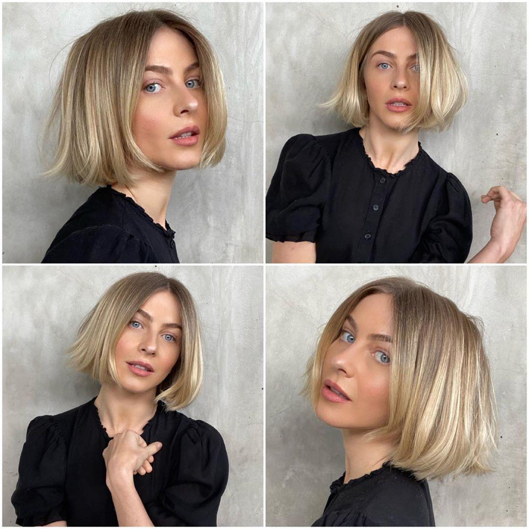 36 Wonderful Medium Length Haircuts for Thick Hair In 2020