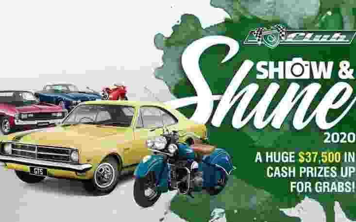 Shannons Car Auctions   Insurance   Club
