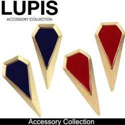 ダイヤシェイプピアス-激安ピアスの通販販売-ルピス(LUPIS)