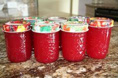 Photo of Take Six: Chokecherry Jelly
