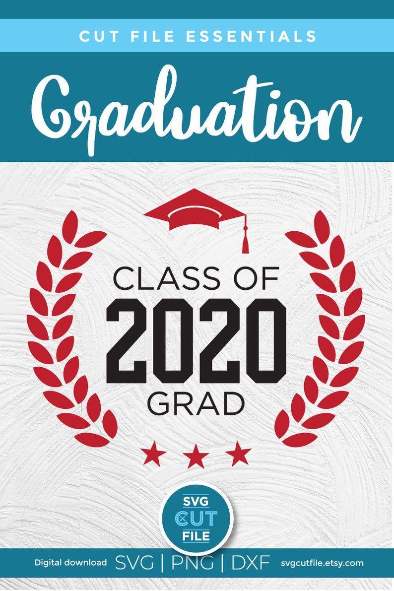Class of 2020 svg 2020 graduation svg graduation cap 2020