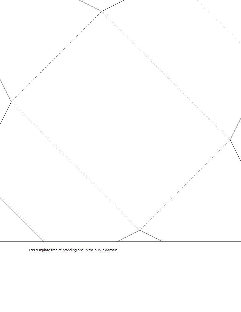 4 x 6 templates