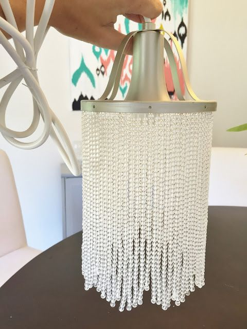 See how i hacked this ikeausa soder pendant chandelier lamp to give see how i hacked this ikeausa soder pendant chandelier lamp to give it a sleeker aloadofball Gallery