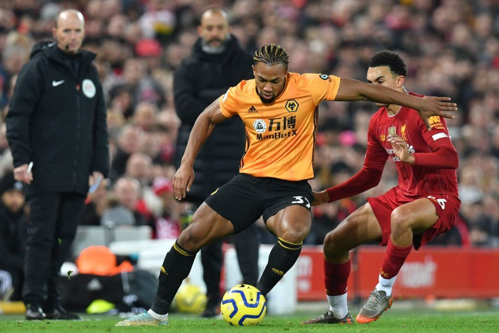 Newly Promoted Wolves Have Completed The Signing Of Adama Traore From Middlesbrough Middlesbrough Transfer Window Sports Jersey