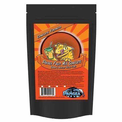 Crested Gecko Food Pangea