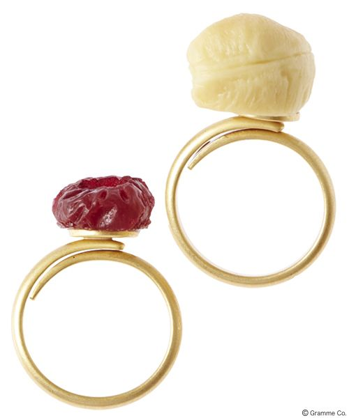 Cranberry・Cashew nuts Dried fruits Ring