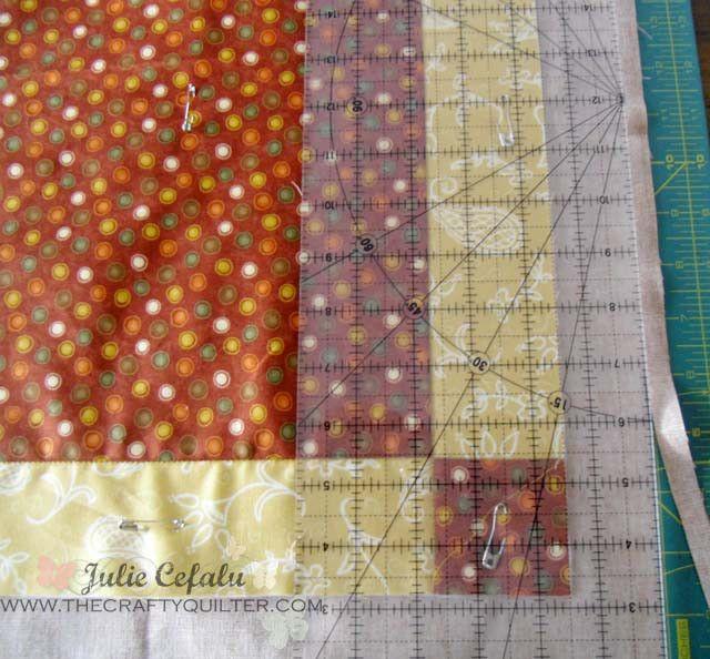 Quilt Patterns, Quilt Binding