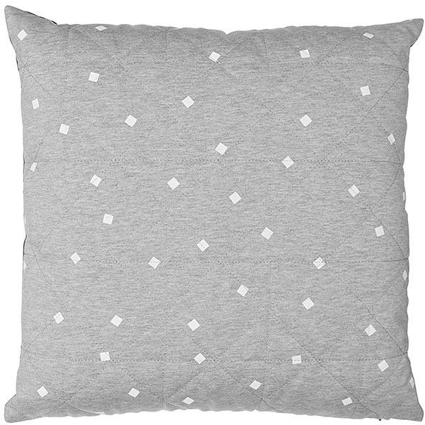 Tivoli Quilted Cushion 45cm Target Australia Target Throw Pillows Toss Pillows Cushions