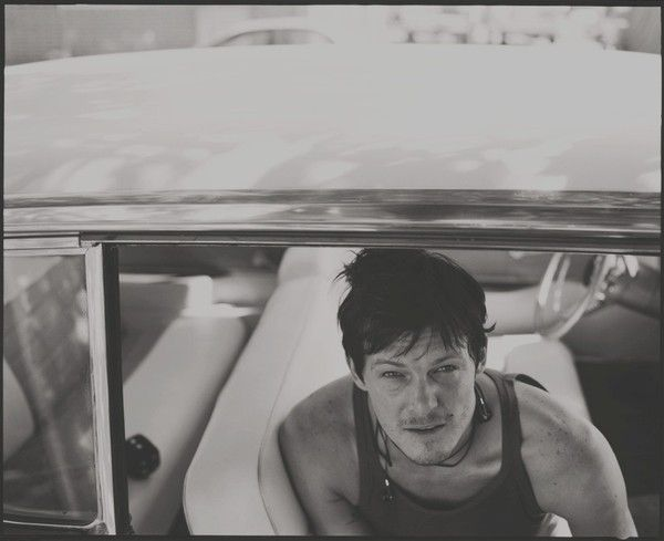 Norman Reedus Pictures - Rotten Tomatoes