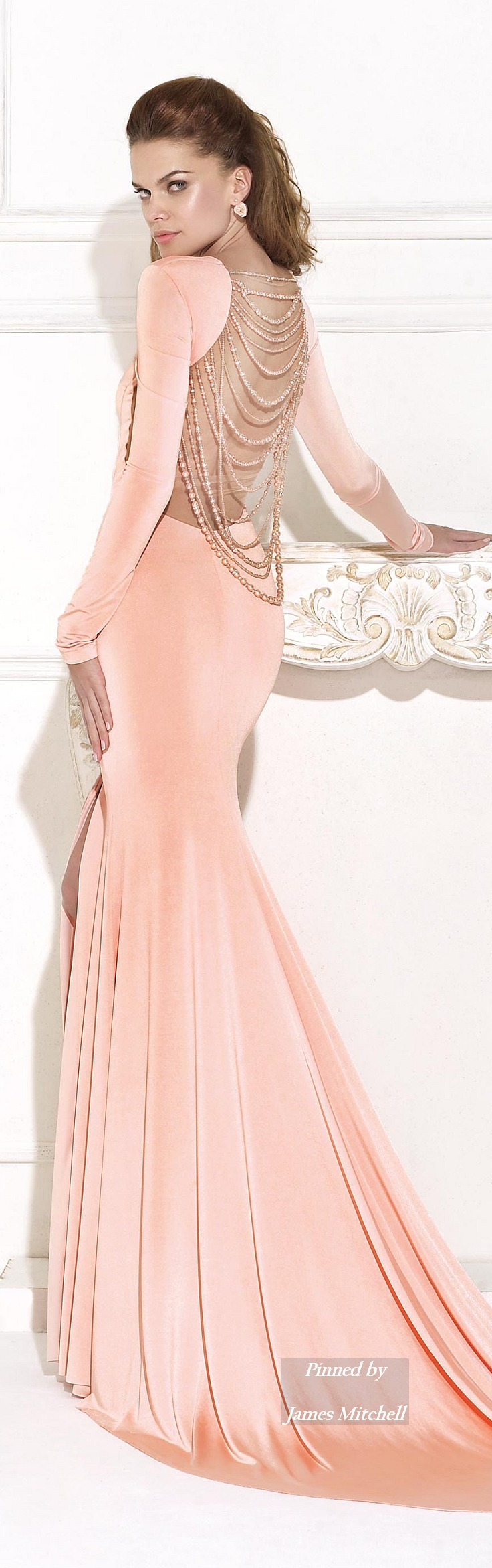 Tarik Ediz 2015 Collection | World of Couture | Pinterest ...