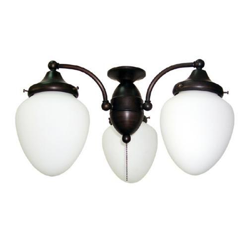 Harbor Breeze Baja Light For Ceiling Fan Item 48973 Model