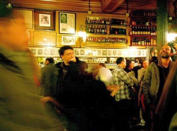 Top 10 Tapas Bars In Madrid | Madrid, Tapas bar, Madrid spain