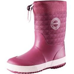 Photo of Lined rubber boots