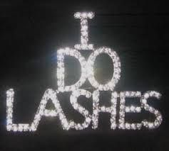Image result for funny eyelash quotes