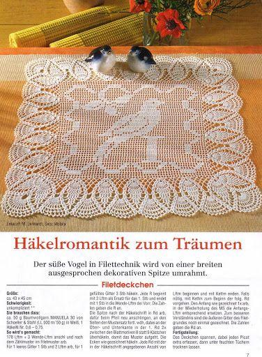 Dekoratives Hakeln 64 - Kristina Dalinkevičienė - Álbumes web de Picasa