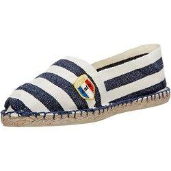 Styl Marynarski Trendy W Modzie Espadrilles Outfit Accessories Shoes