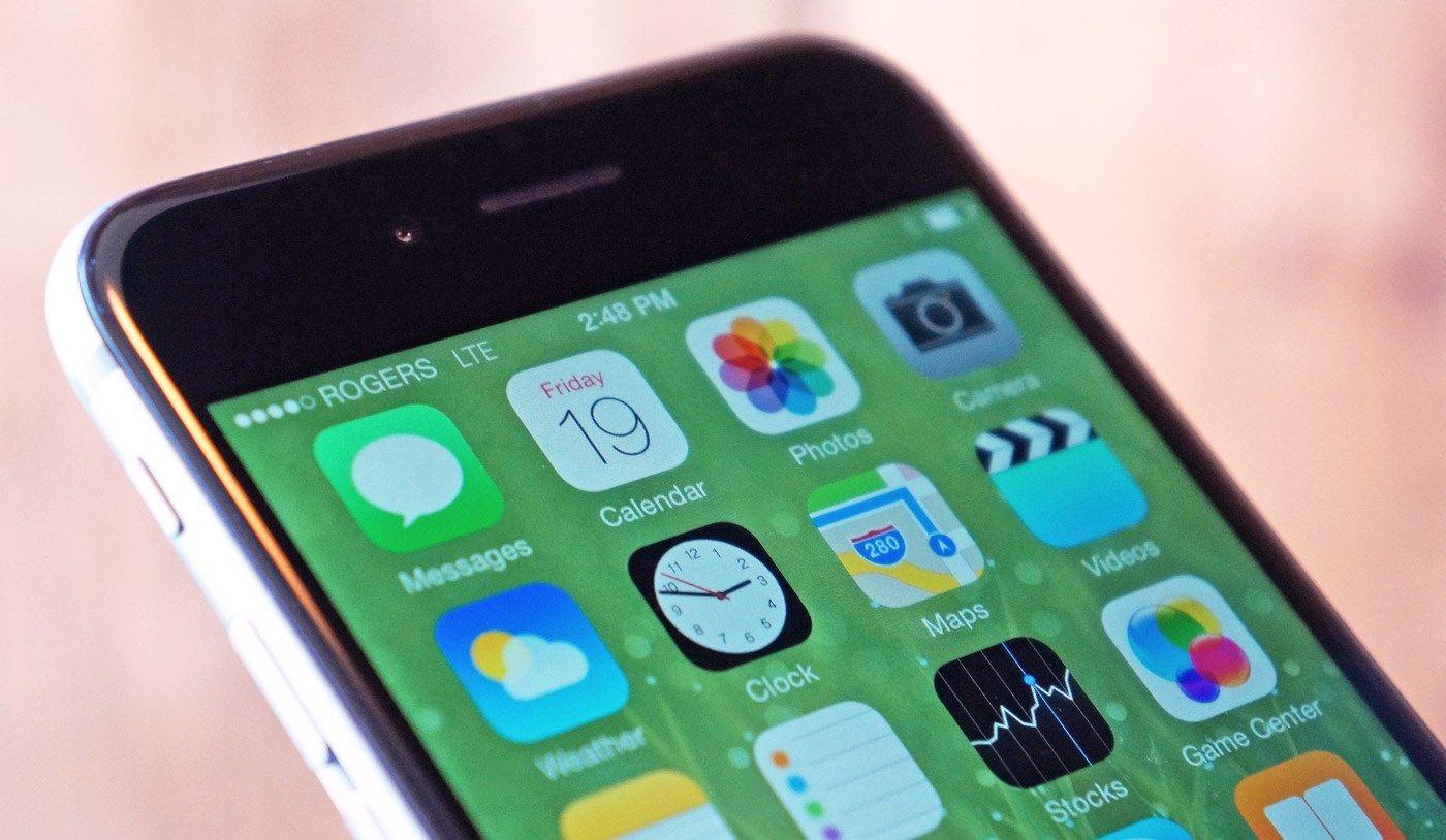 Bug no iOS 9.3 impede acesso a links