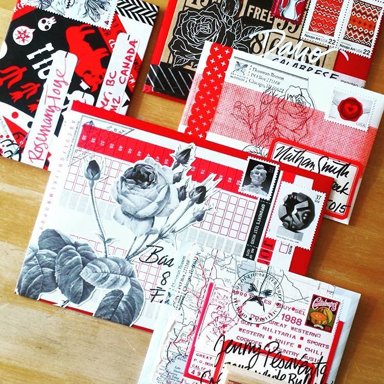 Outgoing mail August 2016 letterwritersalliance