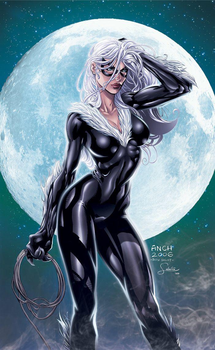 Marvel/DC Female Tournament pt 1 - Battles - Comic Vine