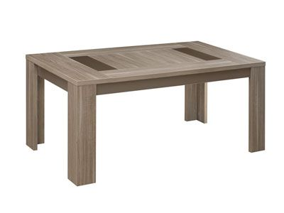Table Conforama Table Rectangulaire Atlanta Conforama Table Salle A Manger Mobilier De Salon Conforama Table