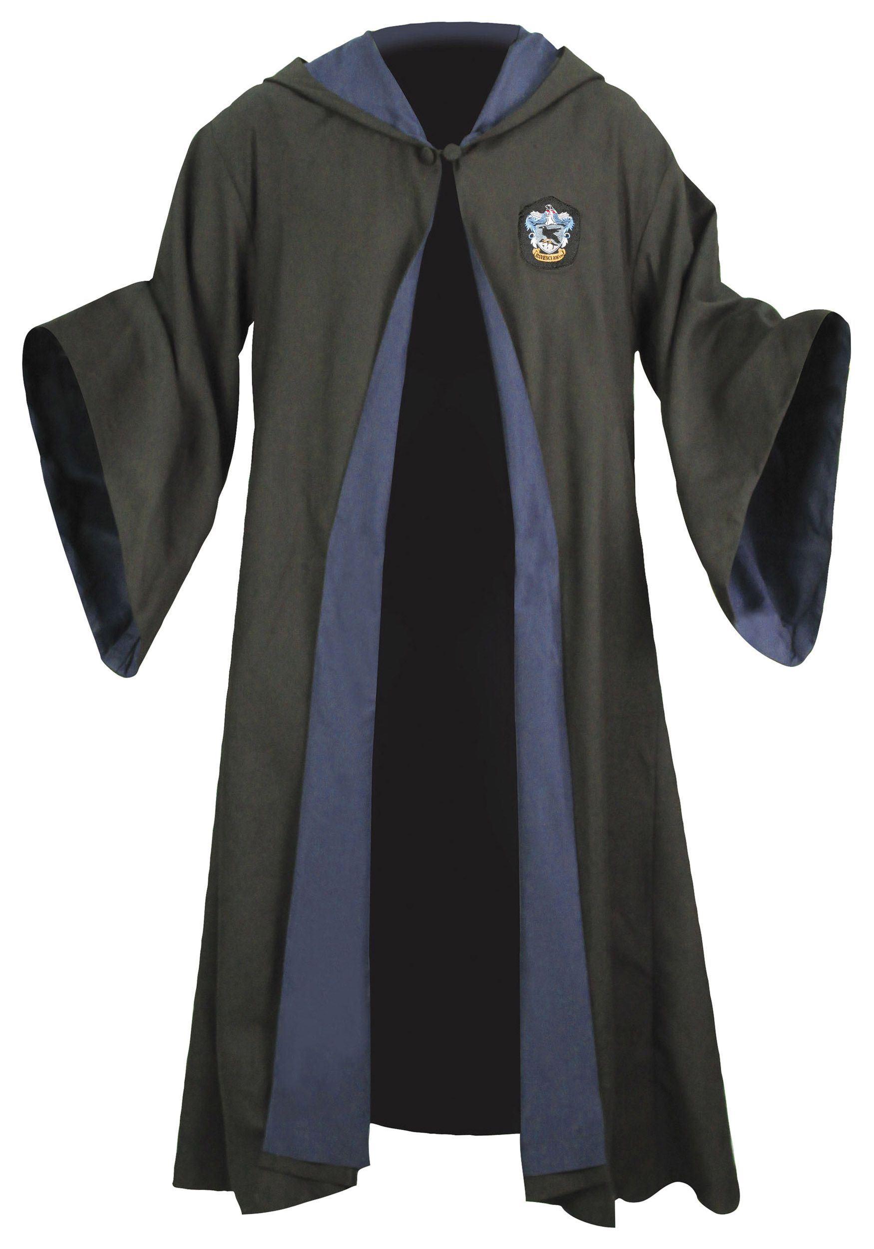00c319d22df4f Details about Harry Potter Gryffindor Slytherin Youth Robe Cloak ...