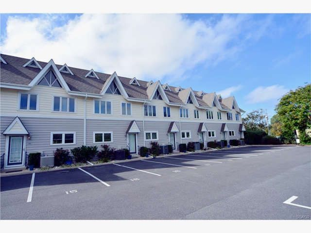 Condo/Townhouse, Townhouse   Rehoboth Beach, DE Walk To Town For Great  Restaurants