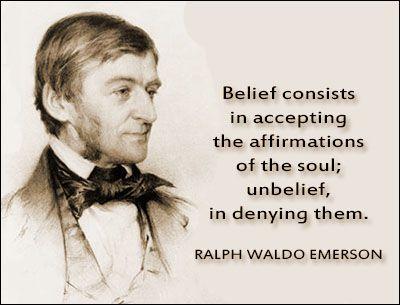 Ralph Waldo Emerson Self Reliance Quotes Ralph Waldo Emerson