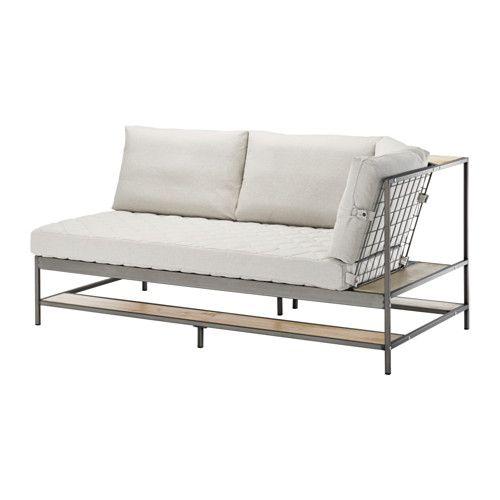 EKEBOL Sofa Trzyosobowa   IKEA