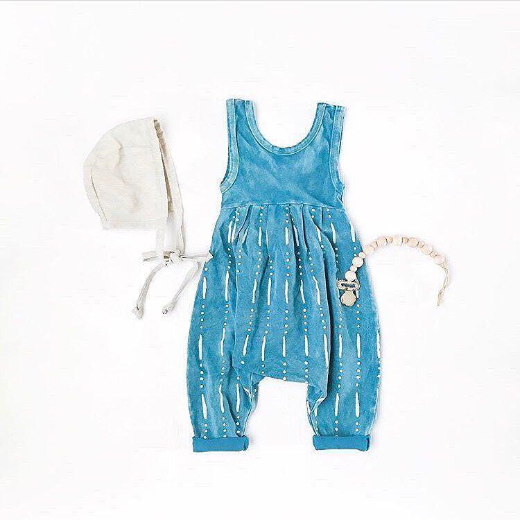 "NEW:  SS '17 #littleurbanapparel is here! Shop ""NEW"" at spearmintLOVE.com"