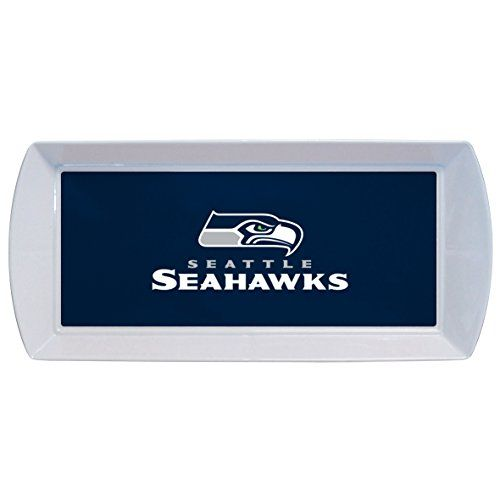 NFL Seattle Seahawks Tailgating Serving Tray Game Day Snacks Play Off Games Superbowl Football Party 12 Man Boelter http://www.amazon.com/dp/B00Y42M954/ref=cm_sw_r_pi_dp_GJxTvb0AHTY66