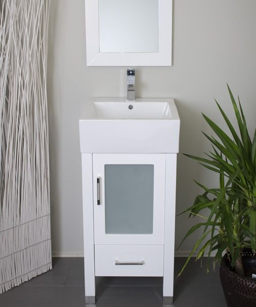 18 Inch Bathroom Vanity Upstairs Bathroom Bathroom Small
