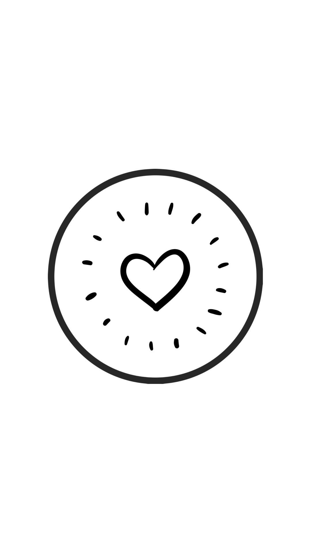 Instagram Highlight Cover Marriage Love Relationship White Minimalist Theme Iconos De Instagram Icono De Instagram Iconos