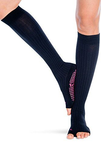 new release reasonably priced exquisite style Amazon.com: Tucketts Thigh Highs Knee High Socks, Toeless ...