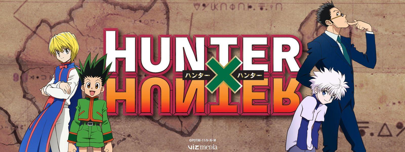 Watch Hunter x Hunter Online at Hulu Hunter x hunter
