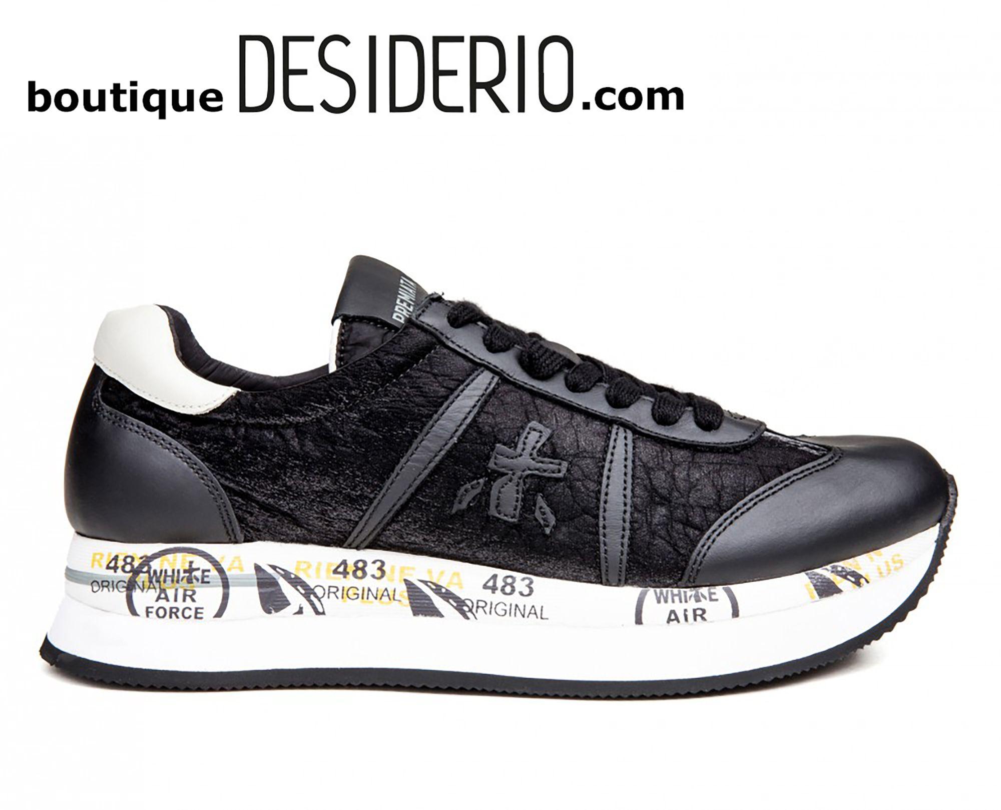 Pin su PREMIATA sneakers | autunno inverno DESIDERIO boutique