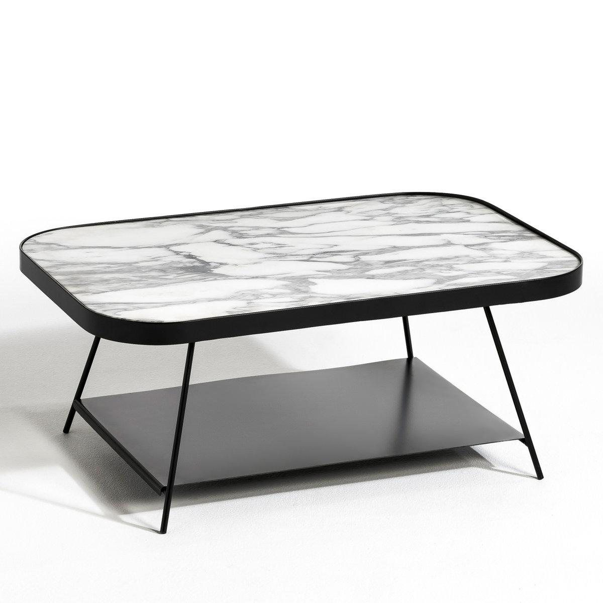 Table Marbre Ampm Table Basse Marbre Gemma Design E Gallina Tables Basses