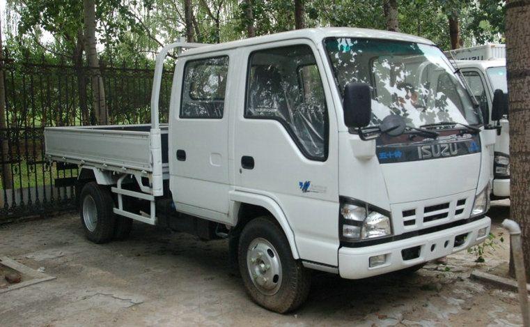 Cargo Truck 5 Tons (Isuzu Elf 600P) at Best Price in