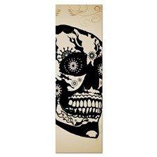 how to get separation shoes the best attitude Skull Yoga Mat | skull stuff | Skull, Yoga, Namaste