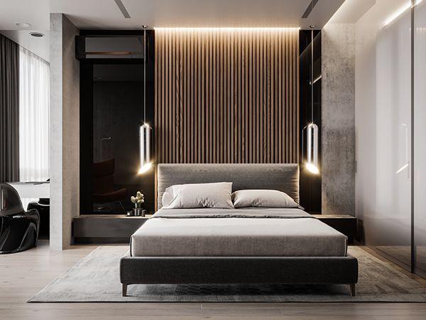 Essentials Of Modern Bedrooms Topsdecor Com In 2020 Modern