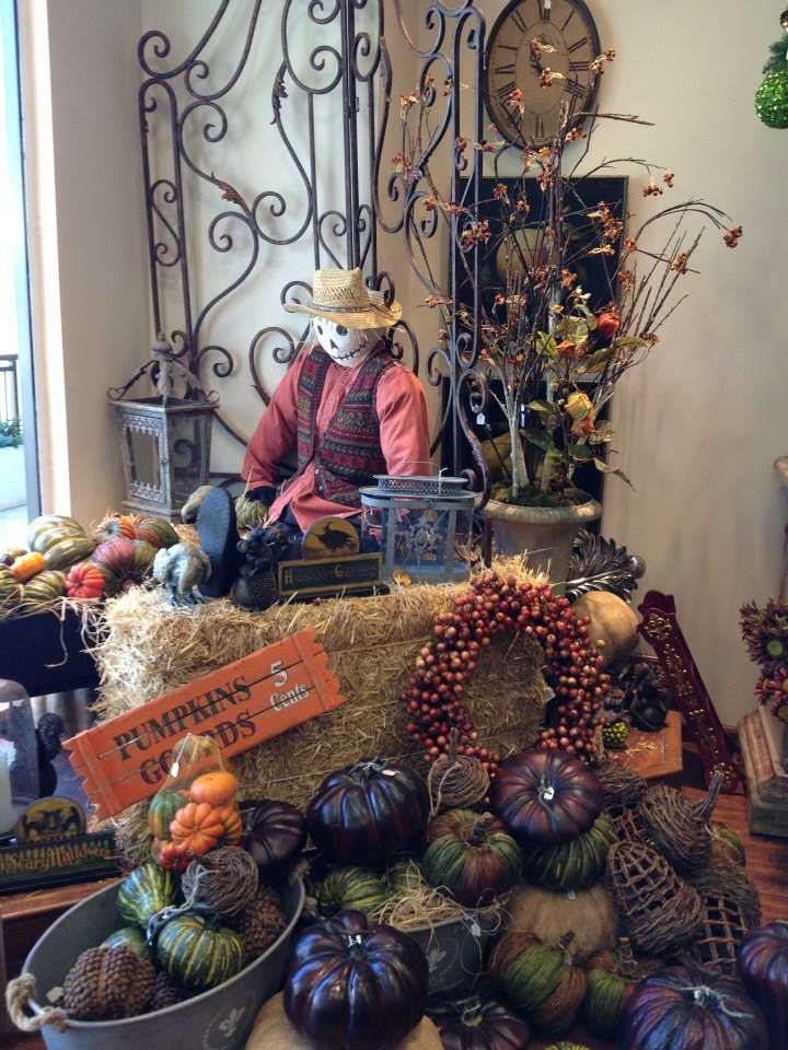 Fall Fun! From Ivory Madisons in The Oaks Mall