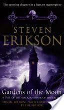 Steven Erikson Gardens Of The Moon Epub