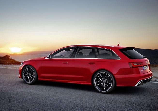 Audi Karrier
