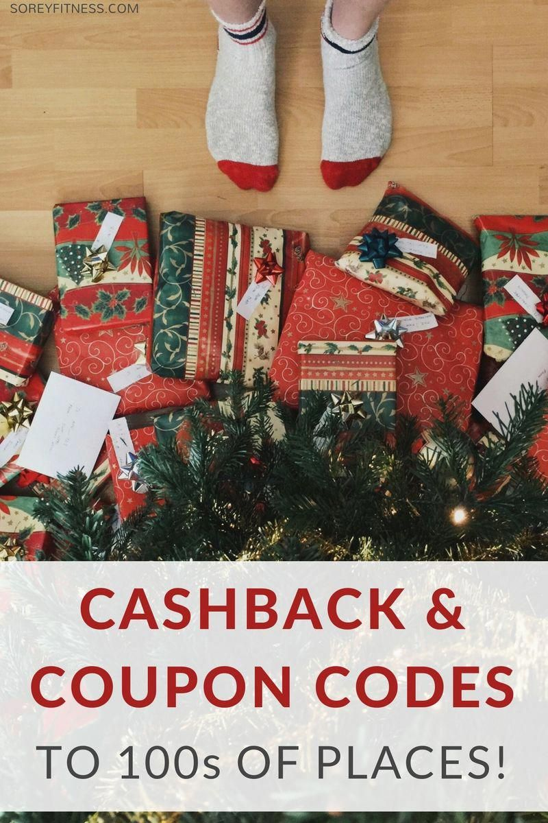 Save money this Christmas! Favorite cashback websites, coupons, and ...